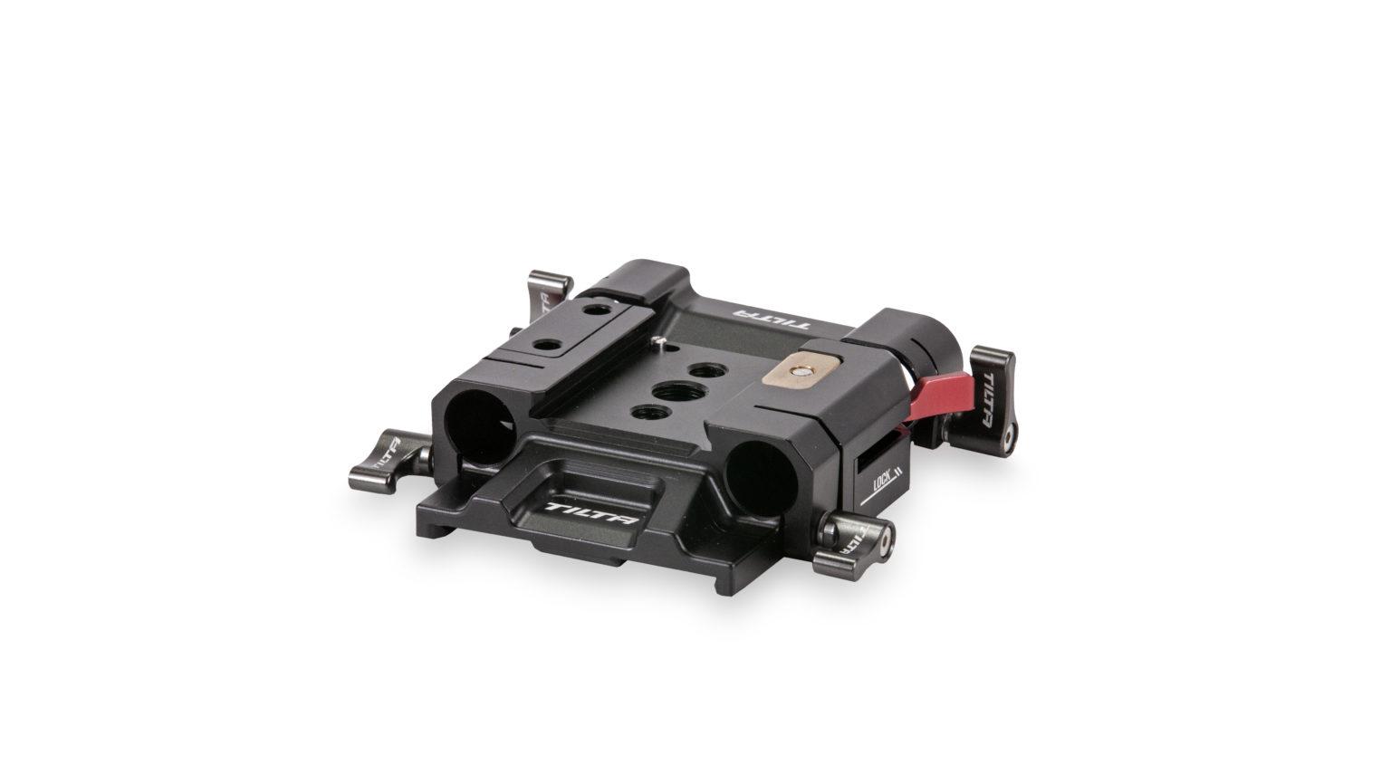 Tiltaing 15mm LWS Baseplate Type V - Black