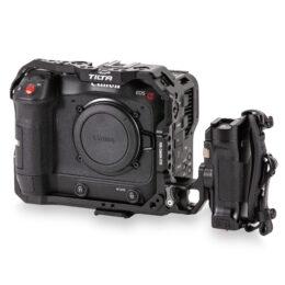Tiltaing Canon C70 Handheld Kit - Black