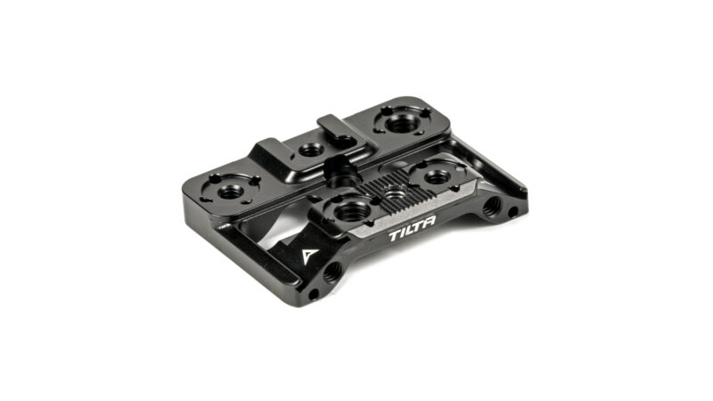 Multi-Functional Top Plate for Canon C70 - Black