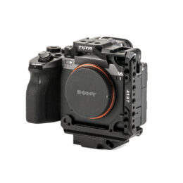 Half Camera Cage for Sony a1