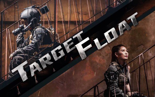 TARGET Float Trailer Thumbnail