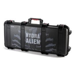 Hydra Alien Car Mounting Hard Shell Waterproof Safety Case