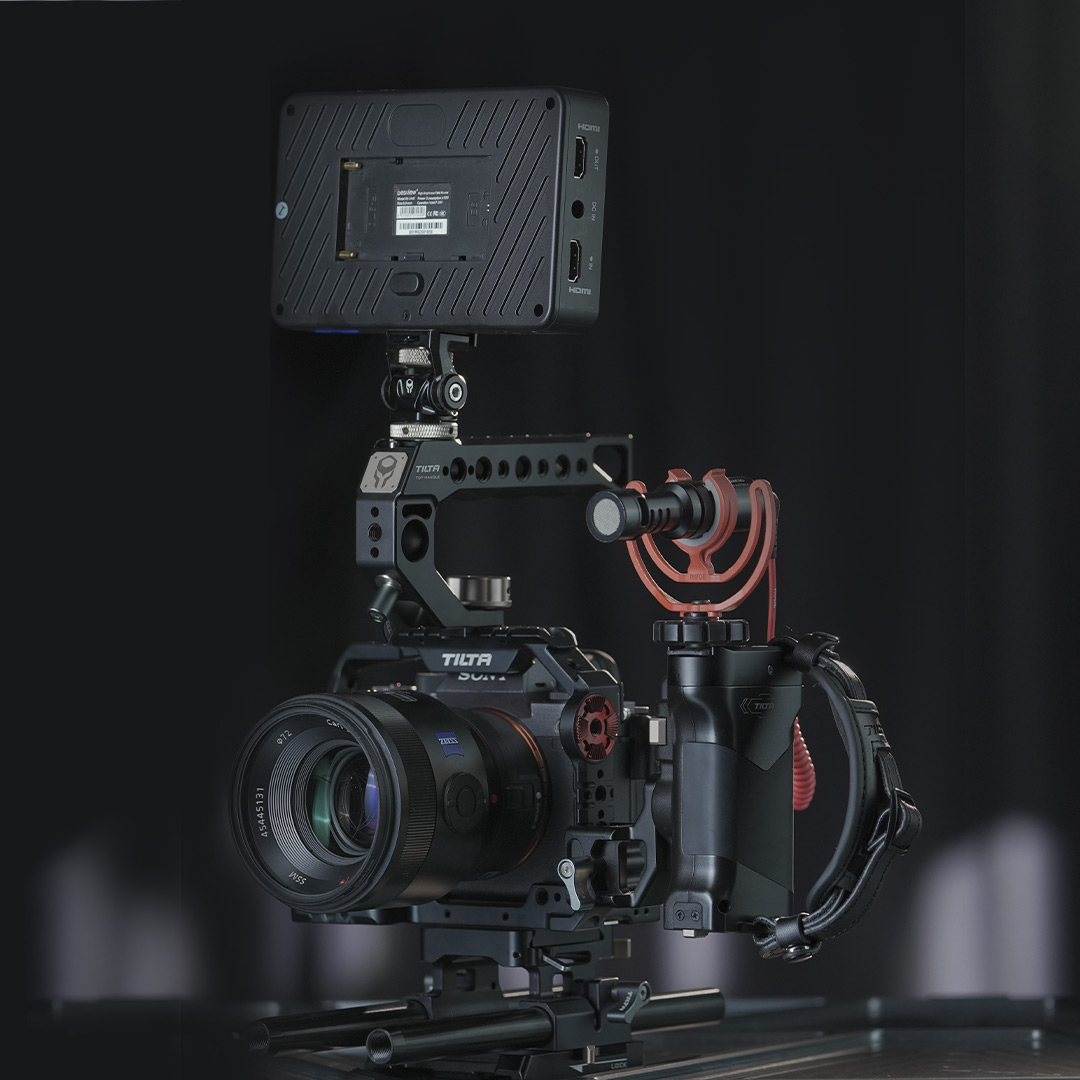 Full Camera Cage for Sony a1