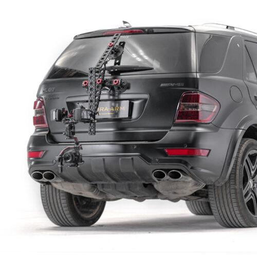 Hydra Alien Car Mounting System Pro Kit