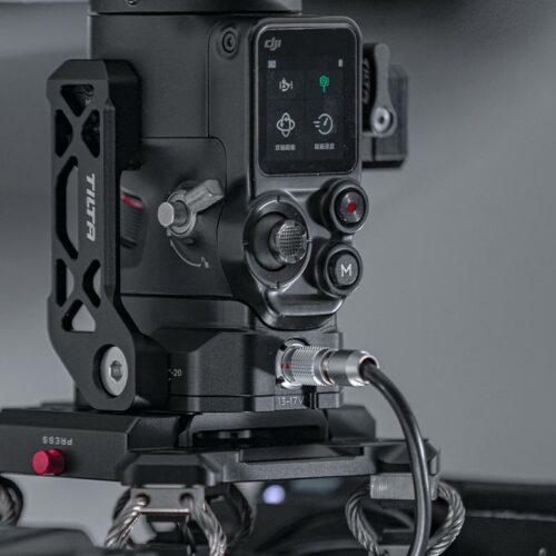 additional security for rs2 gimbal