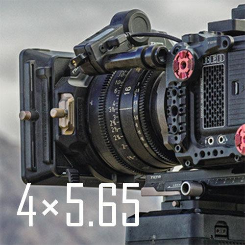 4x5.65 ready