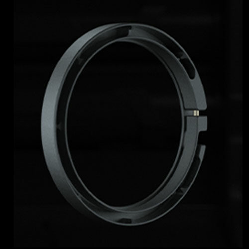 80mm Cinema Adapter Ring for Tilta Mirage